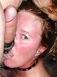 Mature blowjob, Mature blowjobs