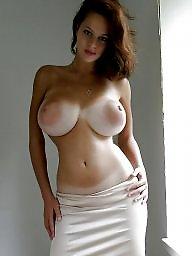 Areola, Tits, Amateur big tits, Big amateur tits, Big tit