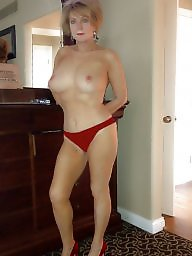 Heels, Mature heels, Stockings mature, Mature mix