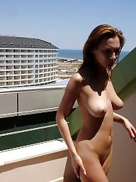 Flashing, Balcony