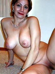 Mature, German, Big boobs, German milf, German mature, Big boobs mature