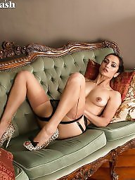 Stockings, Young