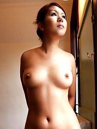 Asian, Asian tits