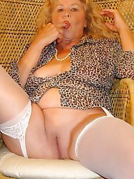 Granny, Grannies, Horny, Mature stocking, Mature stockings, Granny stockings