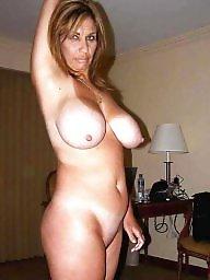 Nipples, Big boob