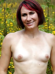 Nudists, Nudist, Naturist, Outdoors