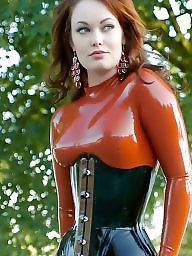 Fetish, Bdsm, Red, Red head, Perfect, Beauty