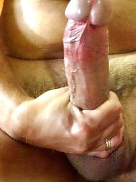 Old, Big cock, Flash, Mature hairy, Big mature, Old mature