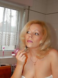 Blonde mature, Mature blonde, Mature blond