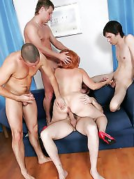 Mature group, Mature sex, Group mature