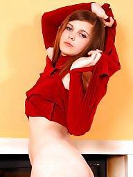 Upskirt, Young, Lady, Upskirt stockings, Lady b, Ladies