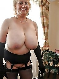 Mature stocking, Mature amateurs, Amateur matures