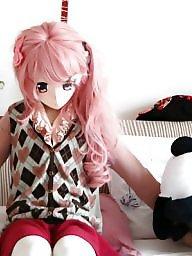 Asian, Dolls