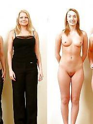 Dressed undressed, Dress, Undressed, Dressed, Dress undress, Undressing