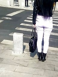 Spy, Romanian, Spy cam, Hot sexy ass