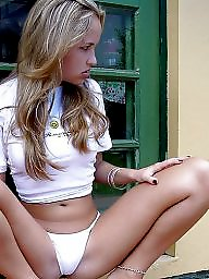 Bbc, White, Perfect, Body