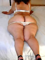 Hips, Mature bbw, Mature ass, Huge, Bbw ass, Latinas