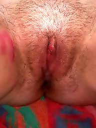 Creampie, Hairy creampie, Amateur hairy, Creampies