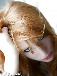 Redhead, Lesbians, Ginger