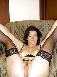 Spreading, Open, Spread, Spreading mature, Mature spreading, Milf spreading
