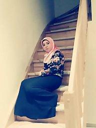 Milf, Hijab teen, Turks, Milf turk