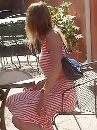 Hot milf, Dressing, Womanly, Hidden cams