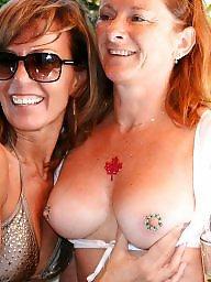 Mature redhead, Redhead mature, Redhead amateur