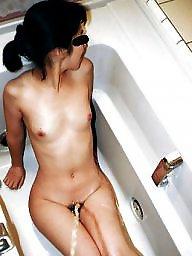 Japanese, Japanese amateur, Hairy asian