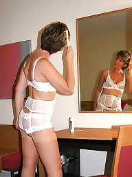 Sara, Mature stockings, Uk mature, Mature stocking, Stocking mature, Sara mature