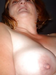 Big cock, Horny, Bbw wife, Big cocks, Bbw redhead, Uncut