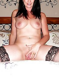 Mom, Aunt, Amateur mom, Amateur moms