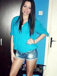 High heels, Heels, Stockings heels, High