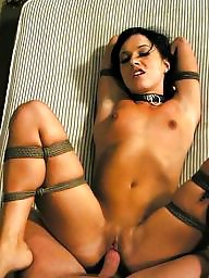 Bondage, Teen sex, Compilation, Amateur bondage