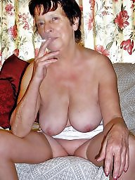 Granny, Granny stockings, Stockings, Granny stocking, Granny femdom, Milfs