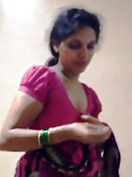 Ugly, Indian, Indian aunty, Aunty, Mature tits, Ugly mature