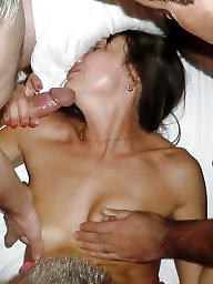 Group, Wife sex