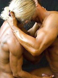 Art, Bodybuilder, X art