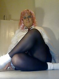 Crossdresser, Crossdress, Crossdressers, Caught, Crossdressing, Crossdressed