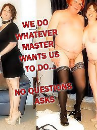 Captions, Sissy, Amateur milf, Sissy captions, Wife caption, Milf captions