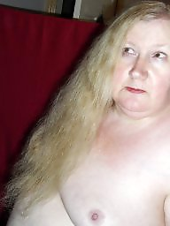 Blonde, Striptease, Bbw milf, Blonde bbw, Bbw blonde