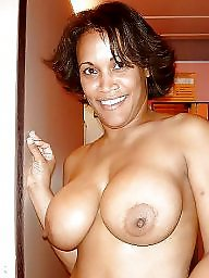 Ebony big tits, Black big tits, Big tit, Big black tits, Black tits, Ebony boobs
