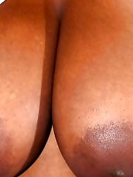 Areola, Bbw ebony, Big black, Bbw black