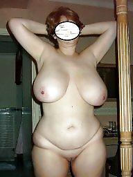 Huge tits, Huge, Wifes tits, Huge boobs, Big tits milf