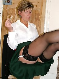 Uk mature, Mature amateur, Amateur stocking