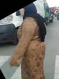 Arab, Hijab ass, Arab ass, Mom ass, Huge ass, Hijab big ass