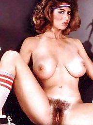 Vintage, Hole, Vintage boobs