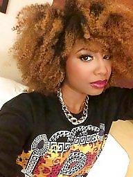Ebony amateur, Blacks, Beautiful
