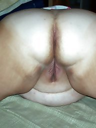 Fat, Fat bbw, Fat ass, Bbw wife, Wifes ass, Amateur bbw ass