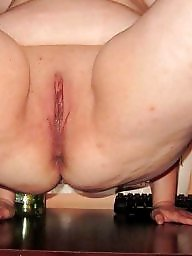 Spreading, Shaved, Shaving, Bbw spreading, Bbw spread
