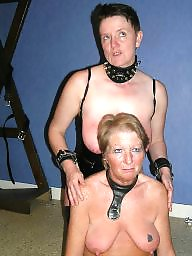 Mature bdsm, Friends, Bdsm mature